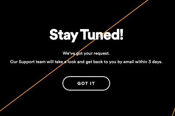 Stay Tuned! - Spotify for Artists
